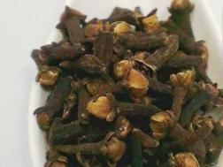 Picture of : Cloves (Laung) -Secret Indian recipe