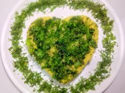 photo of Dhokla Cake