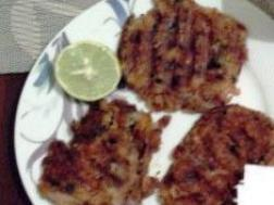 photo of galawati kabab