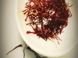 Picture of: Saffron (Kesar), Secret Indian recipe