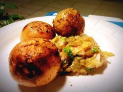Picture of : Litti Chokha