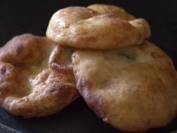photo of Mangalore buns