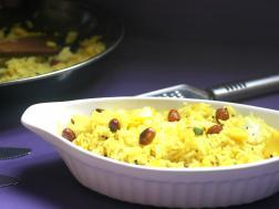 photo of ripe mango rice recipe|how to make ripe mango rice