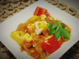 Picture of: Paneer Jalfrezi, Secret Indian Recipe