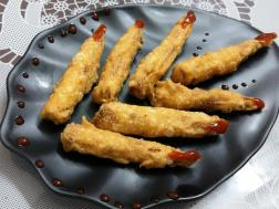 photo of Baby corn Fritters