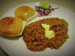 Picture of: Pav Bhaji