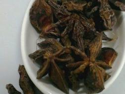 Picture of: Star Anise (Anise) -Secret Indian Recipe