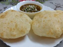 photo of Bhatura